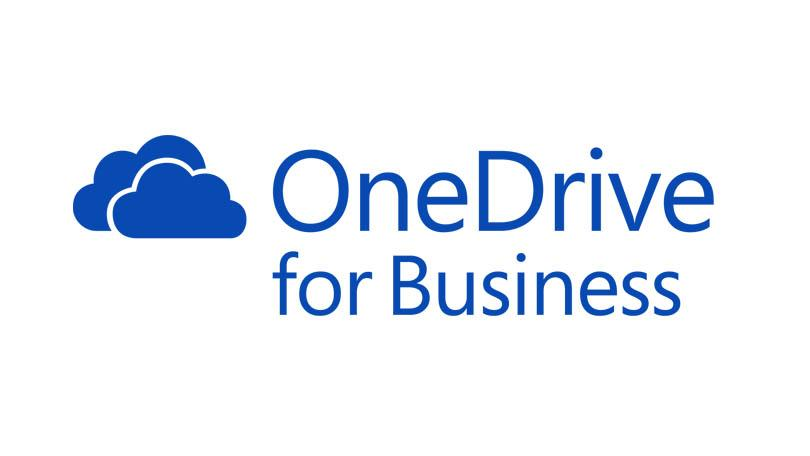 MS OneDrive For Business